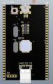 STM8S207R8T6 Header Board.PNG