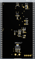 STM8S207R8T6 Header Board Bottom.PNG