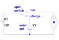 charge 10F from solar cell.png