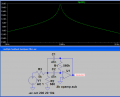 multiple feedback bandpass filter response.PNG