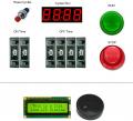 Timer Control Circuit Using Microcontroller.png