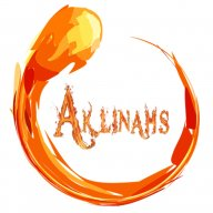 Aklinahs
