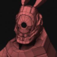 CyborgBunny