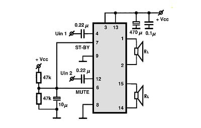 Rangkaian Tone Control Stereo 3 Nada as well Uher vg836 also T likewise Lm386 Audio  lifier Circuit in addition Resonance. on sound amplifier circuit