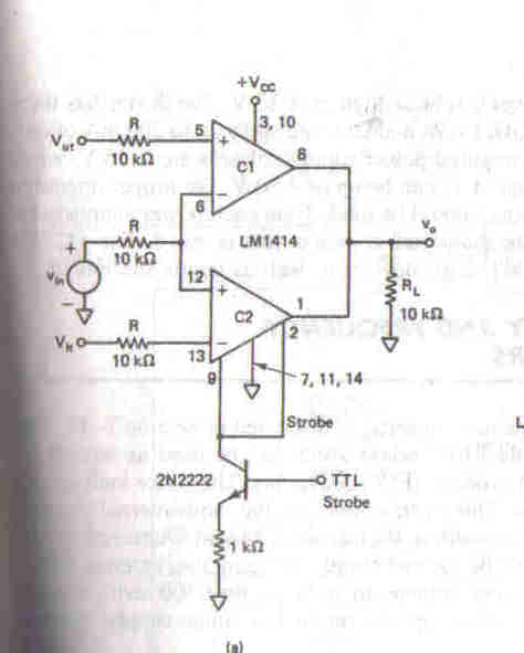 window detector working | All About Circuits