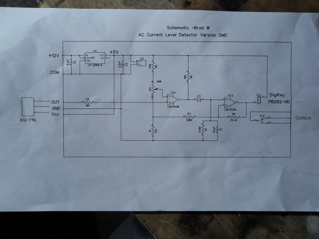 Ecg Circuit Page 2 All About Circuits Forum