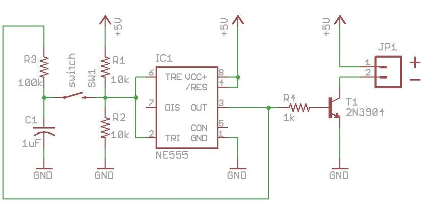 CMOS Circuit Latches Relays together with 1 5v 555 Led Driver Experiment further Recloser together with Circuit To Turn A Momentary Pushbutton Into A Latched On Off Toggle further Timer. on momentary switch schematic