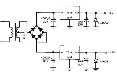 Help required with some power supply & reverb circuit queries?